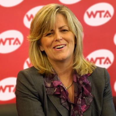The USTA has announced that former WTA Chairman and CEO Stacey Allaster has been named chief executive of Professional Tennis for the USTA